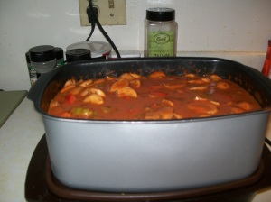 Tomato Basil Special Soup